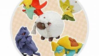 The Pokémon Company anuncia multitud de nuevos artículos de Pokémon para Japón