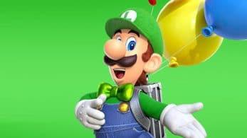 Los globos de Luigi en Super Mario Odyssey están inspirados en Super Famicom y otros detalles de su diseño