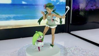 Nuevas imágenes de las próximas figuras Pokémon de Kotobukiya y MegaHouse