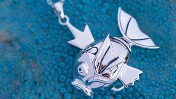 Las joyas de RockLove en colaboración con Pokémon se agotaron casi al instante