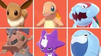 Ubicación de todos los NPC que nos regalan Pokémon en Espada y Escudo