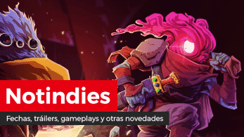 Novedades indies: Commandos 2 HD Remaster, Decay of Logos, Groove Coaster: Wai Wai Party!!!!, In the Hunt, Dead Cells, RISE: Race The Future, Holedown, Munchkin, Shovel Knight Showdown, Sparklite, Children of Morta, Mars Power Industries y más