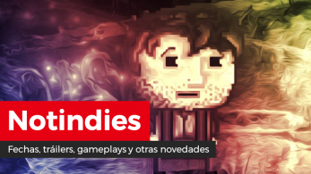 Novedades indies: Agatha Knife, MechaNika, Blasphemous, Distraint Collection, The Touryst, Farming Simulator 20, 64.0, Construction Simulator 2, Plunge y Ritual: Crown of Horns