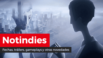 Novedades indies: Mosaic, Coffee Talk, Gunvolt Chronicles: Luminous Avenger iX, Is It Wrong to Try to Pick Up Girls in a Dungeon?, Touhou Kobuto V: Burst Battle, Pillars of Eternity, Polyroll, Rolling Gunner, Steamworld Quest y Lost Ember