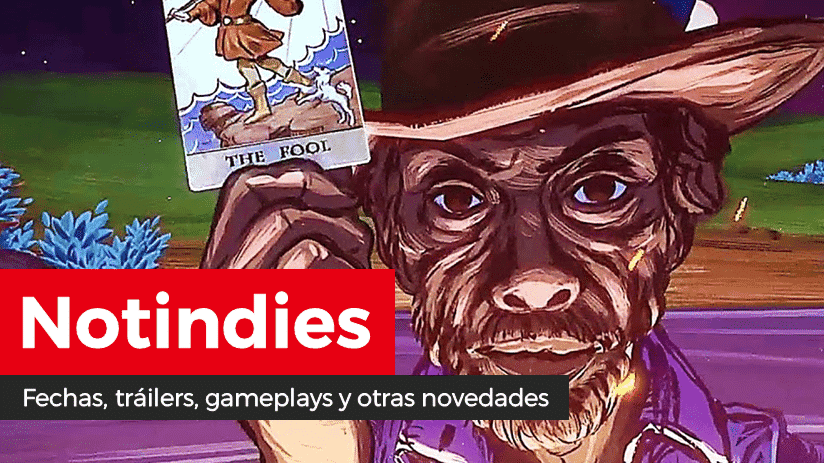 Novedades indies: Fight Crab, Total World War, Where the Water Tastes Like Wine, Cafe Enchante, Fault: Milestone One, Indivisible, Light Fingers, Stardew Valley, The Legend of Dark Witch, Yaga, Senri no Kifu, Football Game y más
