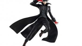 La figura Pop Up Parade Persona 5 de Joker ya está disponible para reservar en Amazon Japón