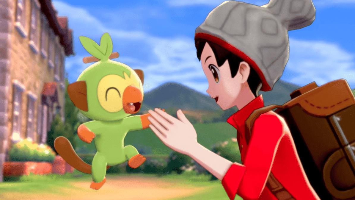 Rumor: Detalles de las formas variocolor y las habilidades ocultas de los Pokémon iniciales en Espada y Escudo