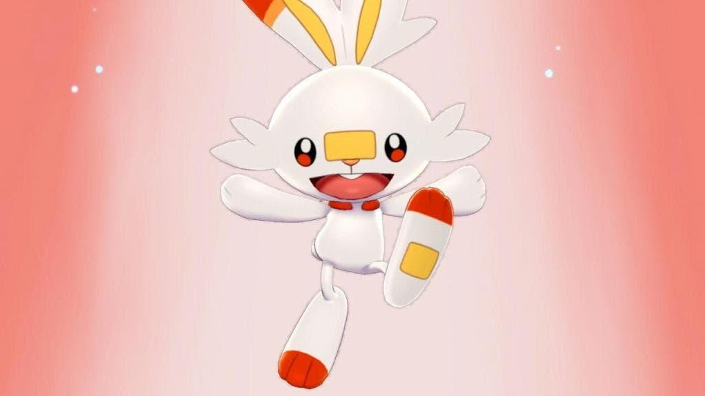 El ataque característico de la evolución final de Scorbunny en Pokémon Espada y Escudo impresiona a los fans