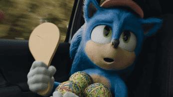 El director de la película de Sonic afirma que el futuro pinta «muy brillante»