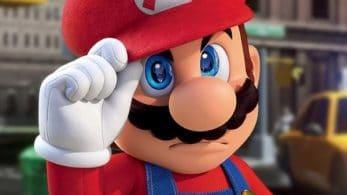 Responsables de Super Mario Odyssey comentan sobre el desafío de darle a Mario un aspecto más realista