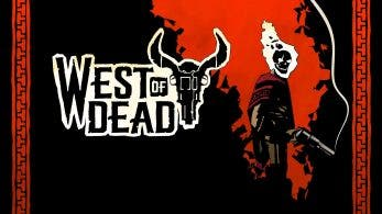 West of Dead confirma su estreno en Nintendo Switch para 2020