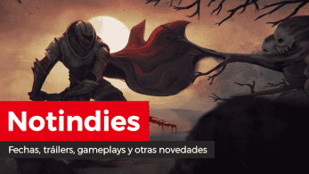 Novedades indies: Down to Hell, Hypercharge Unboxed, Galak-Z: The Void y Skulls of the Shogun, Kingdom y SuperEpic