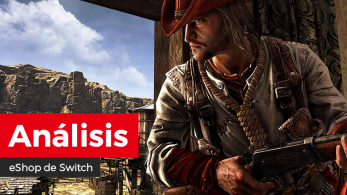 [Análisis] Call of Juarez: Gunslinger para Nintendo Switch