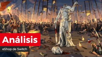 [Análisis] We. The Revolution para Nintendo Switch