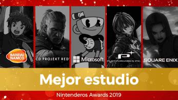 Nintenderos Awards 2019: ¡Vota ya por el mejor estudio de desarrollo del año!
