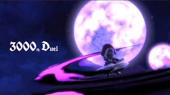 3000th Duel está de camino a Nintendo Switch