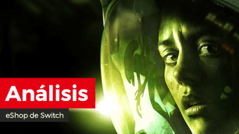 [Análisis] Alien: Isolation para Nintendo Switch