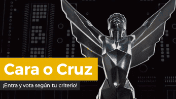 Cara o Cruz #124: ¿Estás a favor de los Game Awards?