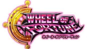 El logo de esta máquina tragaperras japonesa parece estar inspirado en un mítico título de SNES