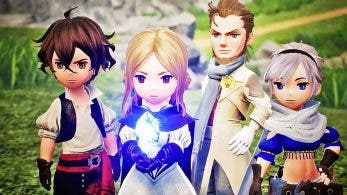 Bravely Default II ya ha sido calificado en Australia
