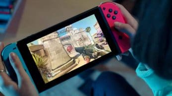 Nuevo comercial europeo de Overwatch: Legendary Edition para Nintendo Switch
