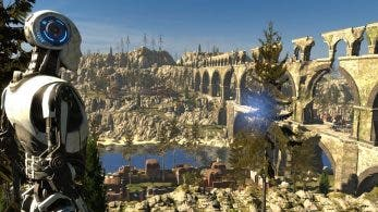 The Talos Principle: Deluxe Edition se estrena hoy en Nintendo Switch