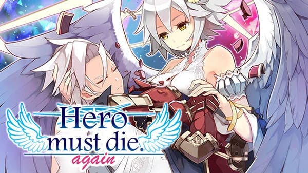 Hero Must Die. Again confirma su estreno en Nintendo Switch para la primavera de 2020