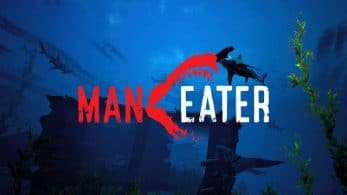 Maneater queda confirmado para Nintendo Switch: disponible el 22 de mayo de 2020