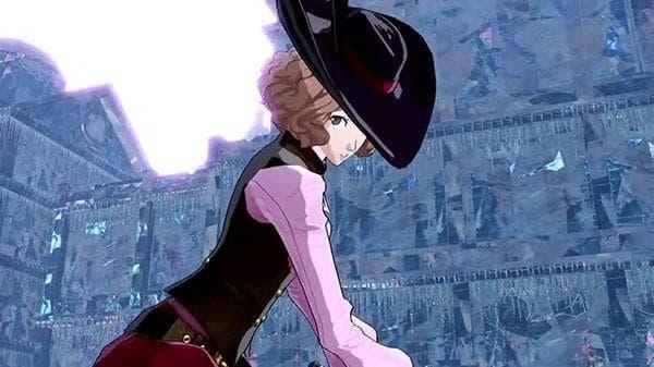Nuevo tráiler de Persona 5 Scramble: The Phantom Strikers protagonizado por Haru Okumura