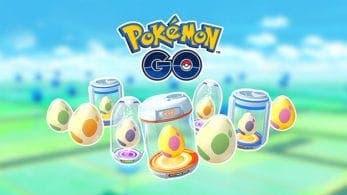 [Act.] Más detalles sobre el Eclosionatón 2020 de Pokémon GO