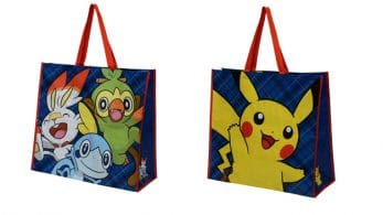 NintendoSoup Store venderá las PikaPika Lucky Bag 2020 exclusivas del Pokémon Center