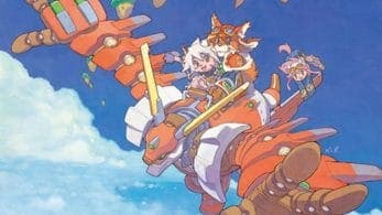 CyberConnect2 descarta un port de Solatorobo, pero ve posible un remake