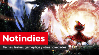 Novedades indies: 2064: Read Only Memories, Dark Devotion, Maneater, SEN: Seven Eight Nine y más