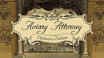 Aviary Attorney: Definitive Edition confirma su estreno para el 30 de enero en Nintendo Switch