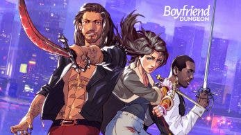 Boyfriend Dungeon queda confirmado para 2020 en Nintendo Switch