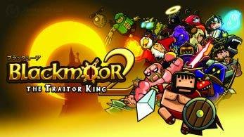 Blackmoor 2 está de camino a Nintendo Switch: se lanza el 6 de enero