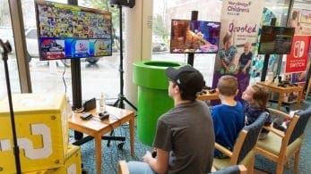 Starlight Children's Foundation y Nintendo lanzan una nueva estación de juego para niños hospitalizados