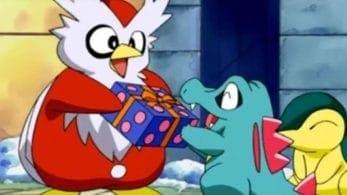 Los fans de Pokémon planean sorprender intercambiando Pokémon raros para los nuevos jugadores en Navidad