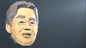 Esto es lo que pasa si haces girar demasiado la cabeza del Dr. Kawashima en Brain Training para Nintendo Switch