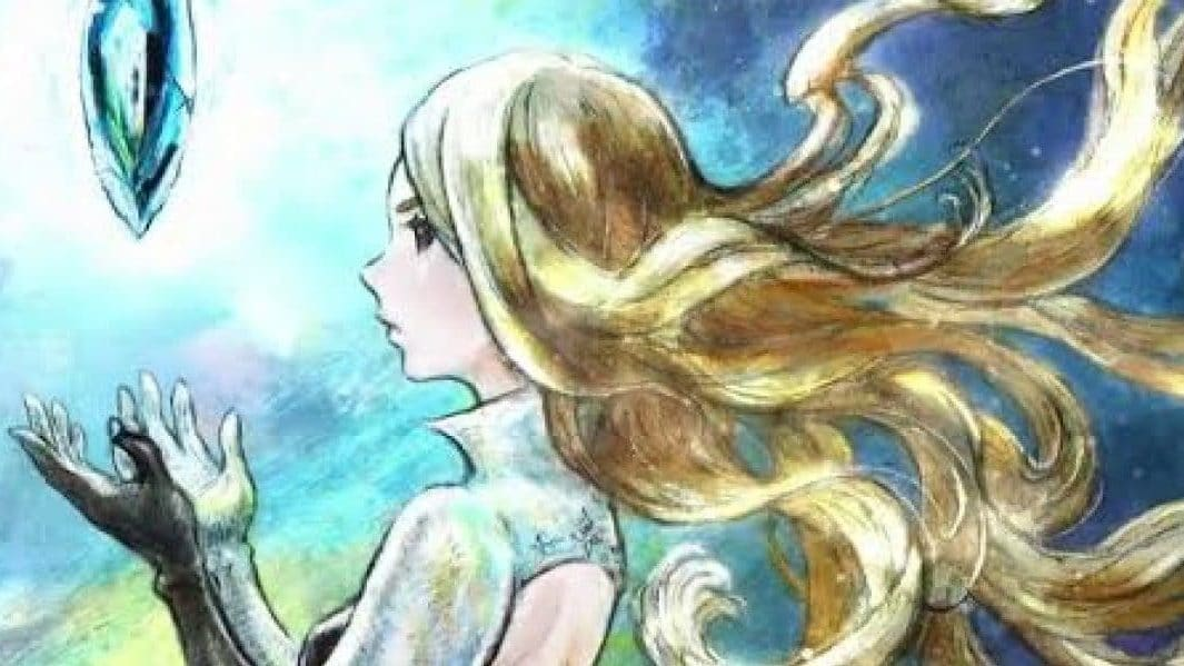 Bravely Default II llegará a Nintendo Switch en 2020