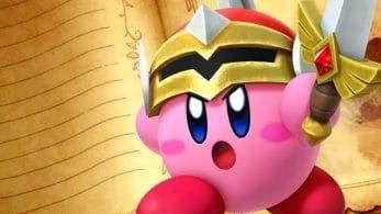 Nintendo comparte una inspiradora canción protagonizada por Kirby