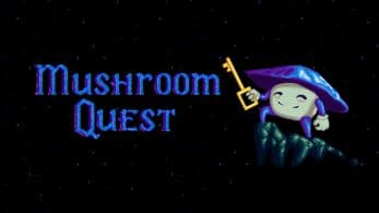 Mushroom Quest y Funny Bunny Adventures llegarán estas navidades a Nintendo Switch