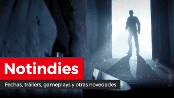 Novedades indies: Fight Crab, Goonya Fighter, Infliction: Extended Cut, Koi Suru Otome to Shugo no Tate y más