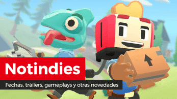Novedades indies: Jurassic Excite, Moving Out, Orangeblood, Rift Keeper, Lode Runner Legacy y más