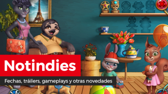 Novedades indies: Chameleon, Skellboy, Baba is You, Children of Morta, Rebel Galaxy Outlaw y más