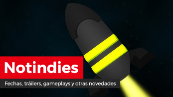 Novedades indies: Pulstario, Silver Falls: 3 Down Stars, Bustafellows, Overcooked! 2, Shovel Knight: Treasure Trove y más