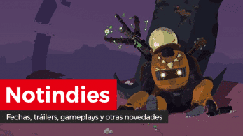 Novedades indies: Risk of Rain 2, Darius Cozmic Collection, Goonya Fighter, Bee Simulator, Mosaic y más