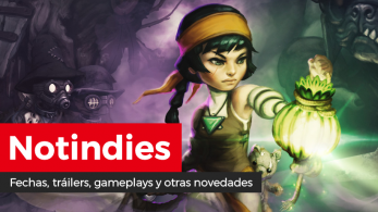 Novedades indies: It Came from Space and Ate Our Brains, Spirit Hunter: NG, Mistover, Oddworld, Smoke and Sacrifice, Overpass y más