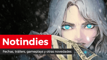 Novedades indies: Super Crush KO, ESP Ra.De., Fishing Spirits, Vambrace: Cold Soul y más