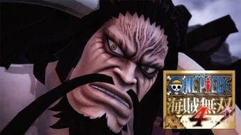 [Act.] Nuevo vídeo promocional de One Piece: Pirate Warriors 4